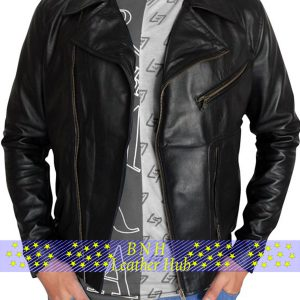 mwn wear NEW JAMES FRANCO JACKET