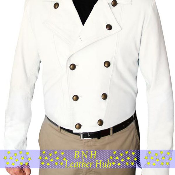 Men wear CHARLIE PRINCE 310 TO YUMA JACKET